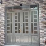 Chính chủ cho thuê nhà mới xây 1 trệt 1 lầu lửng 3,3x9 tại Đường Bình Đông P14 Q8 giá 6,5tr/th