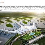Topaz phân khu đẹp nhất ngay sân bay Long Thành