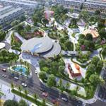 giai đoạn 2 dự án khu đô thị thương mại giải trí Long Thành