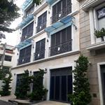Bán tòa Hotel 5 lầu đường Xuân Diệu - P.4 - Tân Bình (hh)