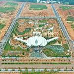 Đất nền sân bay Long Thành chỉ tt 25%, 0% lãi suất