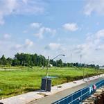 Bán đất thổ cư 112m2 giá 1.1 tỷ mặt tiền 30m, thuận tiện mua ở kinh doanh.Chính chủ 0906856815