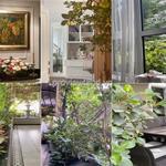 Căn ghép Vista Verde bán loại 3PN, 500m2 có sân vườn, đầy đủ nội thất