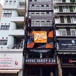 Bán nhà MT đường Phan Văn Trị, P. 2, Q5 -(DT: 4.2x24m, NH 4,4m) - 2 lầu - giá chỉ 19 tỷ TL