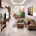 Bán nhà  siêu đẹp Đội Cấn, Ba Đình, 35m, 5 tầng, 4m, giá nhỉnh 3 tỷ, gần ô tô,  nhà đẹp ở luôn.