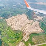 Đất dự án Biên Hòa New City Giá 16-24 Triệu/m2  9 Tháng nhận nền