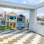 Cho thuê biệt thự Thảo Điền 4 tầng, 7PN, 115m2, nhà mới
