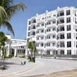 Cho thuê căn hộ Cham Oasis (5*)