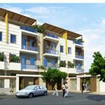 Đất nền căn góc G1 dự án Jamona City