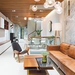 Bán nhà mới  đẹp Đội Cấn, Ba Đình,  32m, 5 tầng, mặt tiền 3.5m,  giá 3 tỷ 600 triệu, nhà đẹp ở luôn,