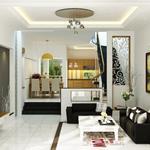 Sê ri 3 căn nhà mới, Đội Cấn Ba Đình, 34 m, 5 tầng, mặt tiền 4m, giá nhỉnh 3 tỷ, nhà siêu đẹp.