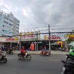 ĐẤT THƯƠNG MẠI DỊCH VỤ-Nguyễn Văn Nghi- GPXD 2 HẦM 5 TẦNG.