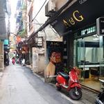Bán đất phân lô, ô tô, Nguyễn Chí Thanh, Đống Đa 34m, mặt tiền 4.3m, giá 5 tỷ 800 triệu,