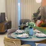 Căn hộ cao cấp chỉ 37tr/m2 căn 2 phòng ngủ ngay đường Thống Nhất, Dĩ An, Bình Dương