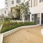 Căn Garden Villa Diamond Island 4 phòng ngủ nhà đang hoàn thiện bán