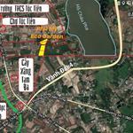 Cần tiền bán gấp lô đất ở Phú Mỹ