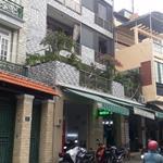 Căn 4 lầu đường Sơn Hưng - P.12 - TB (hh)