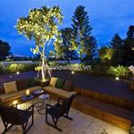 Căn Pool Villa Diamond Island có sân vườn, hồ bơi 4PN, nội thất đẳng cấp