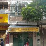 Cho thuê nhà NC 4x16 1 trệt 2 lầu 1 sân thượng mặt tiền 14 Nguyễn Hồng Đào P14 TBình
