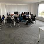 Cho thuê văn phòng Officetel 70m2 tại Sky Center 16 Phổ Quang P2 Tân Bình