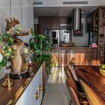 Cho thuê căn hộ Diamond Island 3PN, 117m2 bày trí nội thất sang trọng