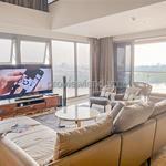 Cho thuê căn hộ Diamond Island loại Duplex 4PN, 340M2 view sông