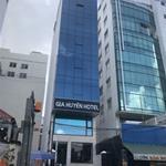 Bán nhà MT Âu Cơ, P14, Tân Bình; siêu vị trí, đối diện chung cư; DT: 4x27m; trệt 6 lầu (ĐA)