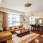 Bán căn hộ The manor 3PN, 157m2 full nội thất cao cấp, view sông