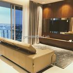 Cho thuê căn hộ Estella Heights với diện tích 142m2, 3PN có nội thất