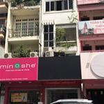 Cho thuê mặt bằng kinh doanh 3,5x11 Mặt tiền 260 Hai Bà Trưng P Tân Định Q1