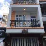 Bán căn nhà mặt tiền nội bộ Bàu Cát, Tân Bình, 4x22m, 2 tầng lầu, giá 9.1 tỷ.(GP)