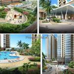 Xi Riverview Place cho thuê căn hộ đã được trang bị nội thất 145m2
