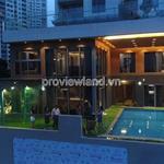 Diamond Island bán căn Pool Villa sang trongj với nhiều tiện nghi