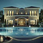 Biệt Thự Cư Xá Tự Do, CMT8, Tân Bình; DT: 20x29m; giá siêu rẻ chỉ 62 tỷ