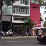 Bán nhà HXH 8m 322 An Dương Vương, Phường 4, Quận 5, DT: DT: 5x20m, nhà 4 lầu, sân thượng