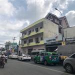 Nhà mặt tiền Thành Thái, phường 12, quận 10; DT 410m2; bán 107 tỷ
