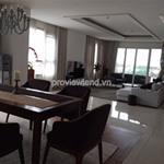 Căn hộ Xi Riverview cần bán diện tích 200m2 3PN nội thất đầy đủ