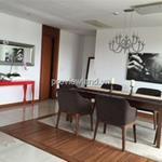 Căn hộ Xi Riverview rộng 200m2,3PN nội thất đầy đủ cho thuê