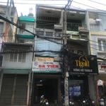 Bán nhà mặt tiền Lê Văn Sỹ, quận Tân Bình 4mx27m giá rẻ 26.5 tỷ TL