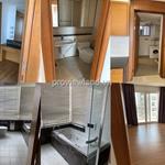 Căn hộ cao cấp Xi Riverview với nội thất cơ bản rộng 201m2 bán