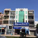 Bán góc 2 mặt tiền Hồng Bàng, Quận 6 công nhận 272m2