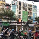 Bán nhà mặt tiền Cách Mạng Tháng 8, quận Tân Bình 4.2m x 32m