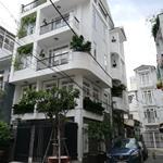 Bán nhà hẻm 351 đường Lê Văn Sỹ, quận 3, diện tích 6x20m, giá chỉ 25 tỷ