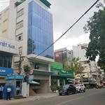 Bán tòa nhà Hầm 7 lầu mặt tiền Trần Nhật Duật, Tân Định, Quận 1. HĐT: 280 triệu/tháng