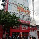 Bán nhà mặt tiền đường Bùi Hữu Nghĩa, Quận 5, diện tích 12x21m, nhà hầm 7 lầu, giá 80 tỷ