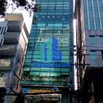 Bán nhà mặt tiền Trần Bình Trọng - Trần Hưng Đạo, Quận 5, DT: 10x20m 1 hầm 5 lầu, giá 52 tỷ