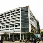 Bán khách sạn mặt tiền Nguyễn Thái Bình, Q. Tân Bình, DT 12m x 27m, 6 lầu, giá: 68 tỷ TL