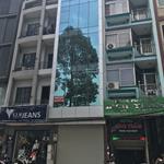 Bán nhà mặt tiền Cách Mạng Tháng Tám, Q. 10 đoạn đẹp nhất con đường
