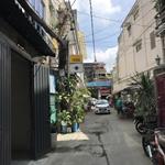 Bán nhà hẻm xe hơi Lê Văn Sỹ, 3 lầu, 5*18m, giá 11 tỷ, cách mặt tiền 200m.(GP)
