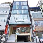 Bán gấp nhà HXh 6m đường Cao Thắng P12 Quận 10_4x12m_trệt, 2 lầu nhà đẹp. giá 9.1 tỷ có TL